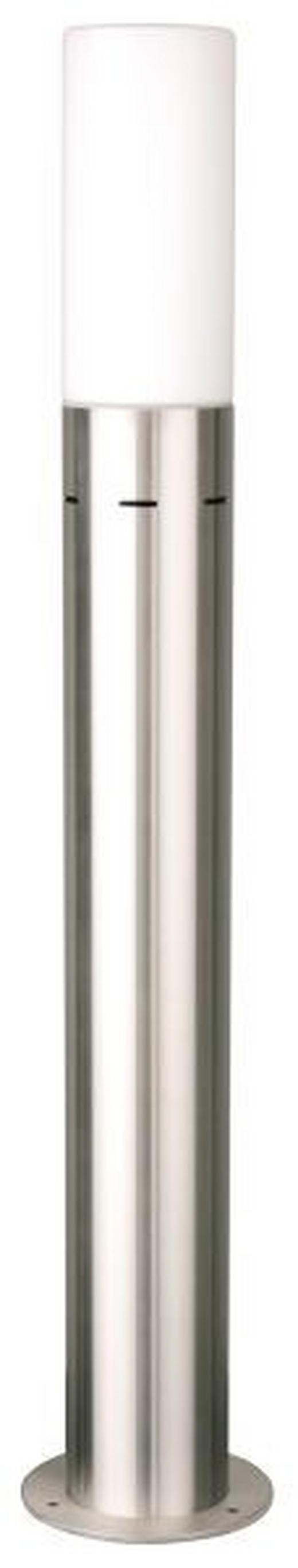 STEHLEUCHTE - Metall (95cm)
