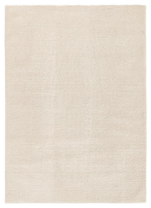 HOCHFLORTEPPICH  140/200 cm  getuftet  Beige - Beige, Basics, Textil (140/200cm) - Novel