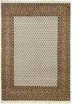 ORIENTTEPPICH   - Creme/Braun, LIFESTYLE, Textil (40/60cm) - Esposa