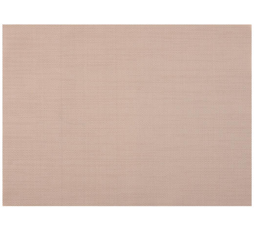 TISCHSET Kunststoff  - Beige, Basics, Kunststoff (48.00/0.10/35.00cm) - Leonardo
