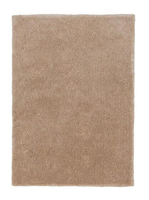 JOOP! NEW CURLY  90/160 cm  Sandfarben - Sandfarben, Basics, Textil (90/160cm) - Joop!