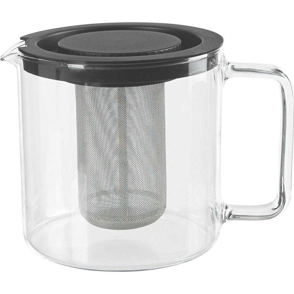 Teekannenset 1,3 L