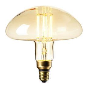 LED - guldfärgad, Lifestyle, glas (19,5/19,7cm)