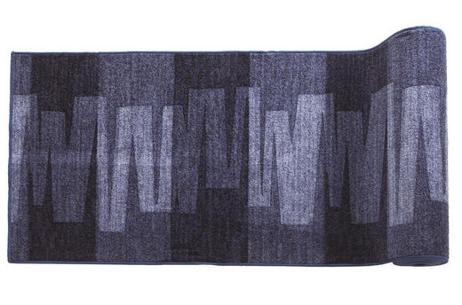 LÄUFER per  Lfm - KONVENTIONELL, Kunststoff/Textil (100cm) - Esposa