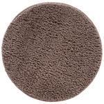 BADEMATTE 60 cm  Taupe   - Taupe, Basics, Naturmaterialien/Textil (60cm) - Esposa