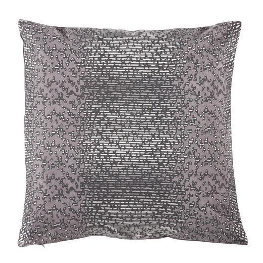 KISSENHÜLLE Kupferfarben 50/50 cm - Kupferfarben, Design, Textil (50/50cm) - Novel