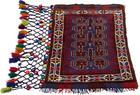 ORIENTTEPPICH - Multicolor, KONVENTIONELL, Weitere Naturmaterialien (50/90cm) - Esposa