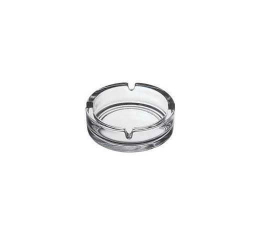 ASCHENBECHER - Klar, Basics, Glas (10,5cm) - Homeware