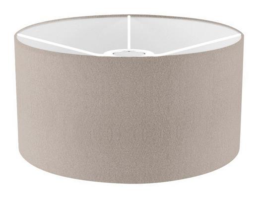 LEUCHTENSCHIRM  Grau  Textil - Grau, Design, Textil (45cm) - Joop!