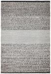HANDWEBTEPPICH  160/230 cm  Beige   - Beige, Natur, Textil (160/230cm) - Linea Natura