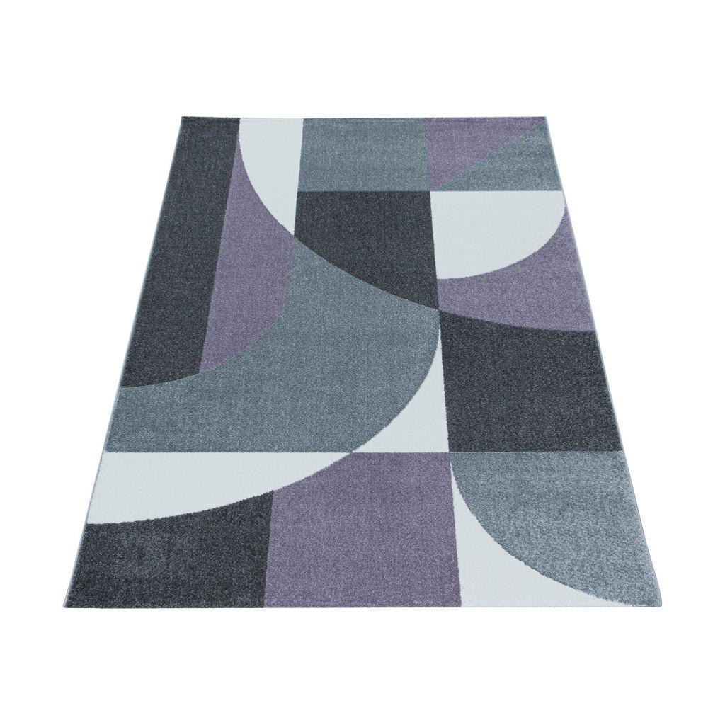 Novel Läufer 80/250 cm violett