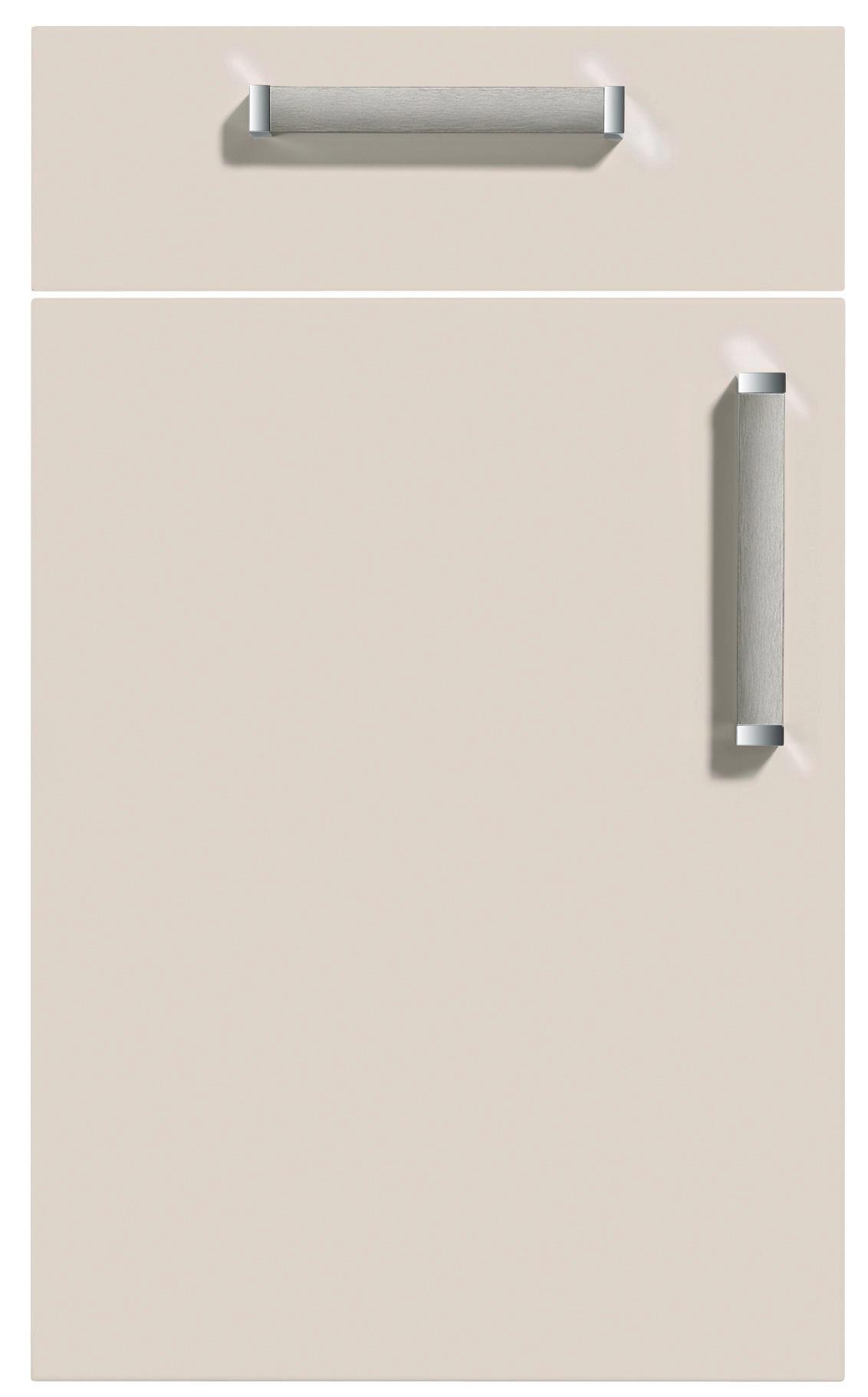 EINBAUKÜCHE - Weiß, Design - NOLTE KÜCHEN