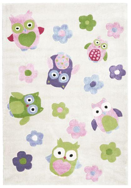 KINDERTEPPICH  120/180 cm  Beige, Multicolor - Beige/Multicolor, Basics, Textil (120/180cm)