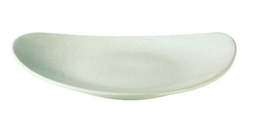Steinzeug  DESSERTTELLER - Beige, Basics (21cm) - ASA