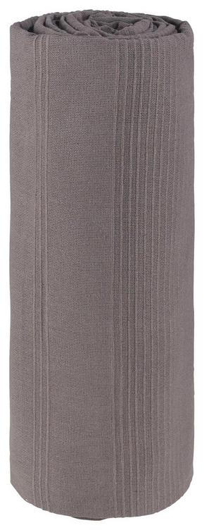 SÄNGÖVERKAST - grå, Basics, textil (220/240cm) - Boxxx
