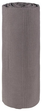 ÜBERWURF 220/240 cm - Grau, Basics, Textil (220/240cm) - Boxxx