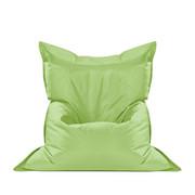 VREČA ZA SEDENJE zelena tekstil - zelena, Design, tekstil (180/14/140cm) - BOXXX
