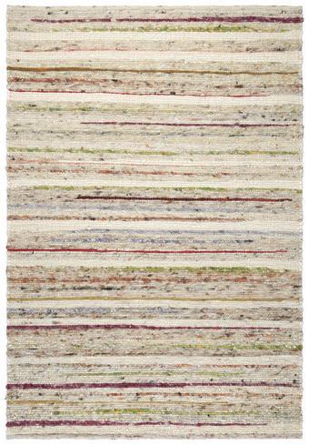 HANDWEBTEPPICH 60/110 cm - Naturfarben, Natur (60/110cm) - Linea Natura