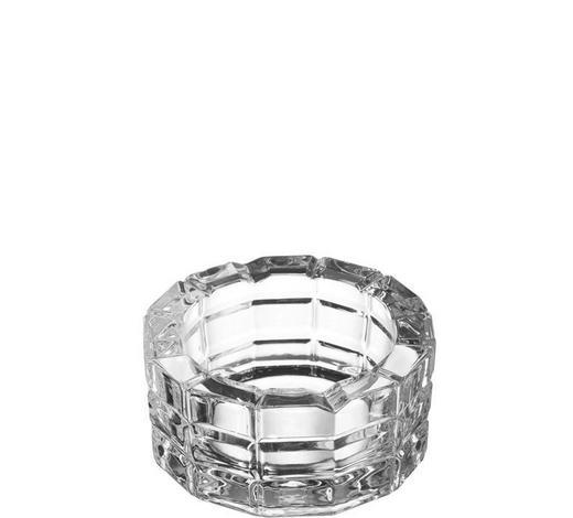 ASCHENBECHER - Transparent, LIFESTYLE, Glas (10,70/5,00/10,70cm) - Leonardo