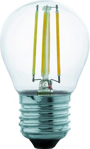 LED - klar, Basics, glas (7,3cm) - Homeware