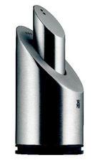POSIPALEC ZA SOL IN POPER - nerjaveče jeklo, Design, kovina (4,5/8,6cm) - WMF