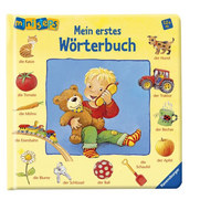 BILDERBUCH - Basics, Wellpappe (20/19,6/2,3cm) - Ravensburger