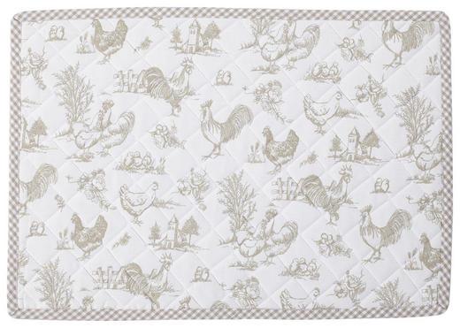 TISCHSET - Basics, Textil (48/33cm)