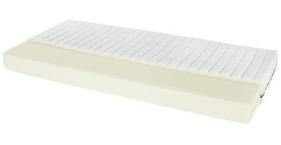 Allergikermatratze Plus 90x200cm H2 - Weiß, Textil (90/200cm) - Primatex