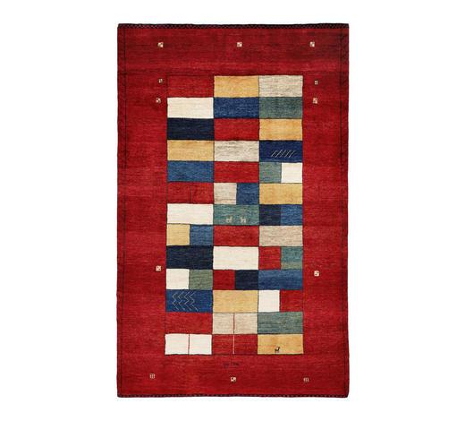 ORIENTTEPPICH 200/200 cm - Rot, LIFESTYLE, Textil (200/200cm) - Esposa