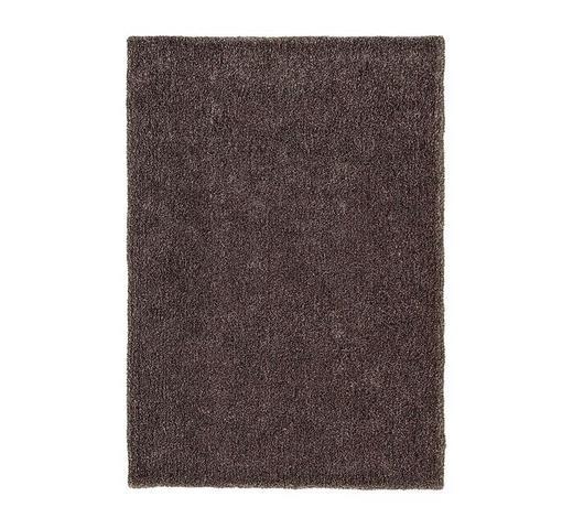 JOOP! NEW CURLY  170/240 cm  Braun   - Braun, Basics, Textil (170/240cm) - Joop!