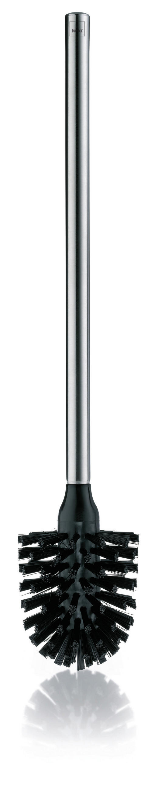 WC-BÜRSTE - Basics, Kunststoff/Metall (8/42,5cm)