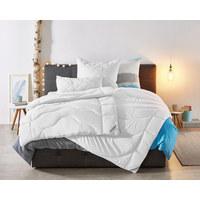 GANZJAHRESBETT  135/200 cm - Weiß, Basics, Textil (135/200cm) - Sleeptex