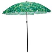 SUNCOBRAN - zelena/antracit, Moderno, metal/tekstil (180/200/180cm) - Ambia Garden