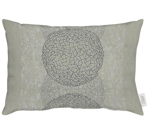ZIERKISSEN 35/50 cm  - Greige, Textil (35/50cm) - Novel