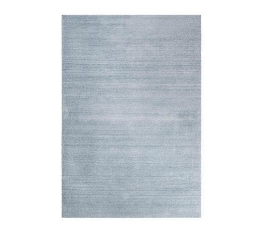 WEBTEPPICH - Hellblau, KONVENTIONELL, Textil (70/140cm) - Esprit