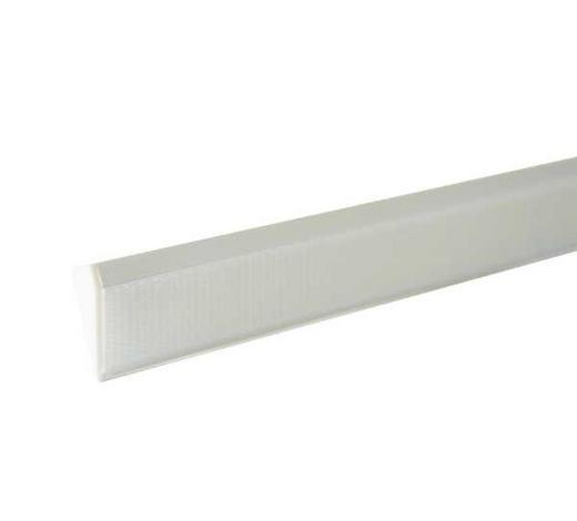 PANEELWAGEN - Weiß, Basics, Kunststoff (2.7/60cm) - Homeware