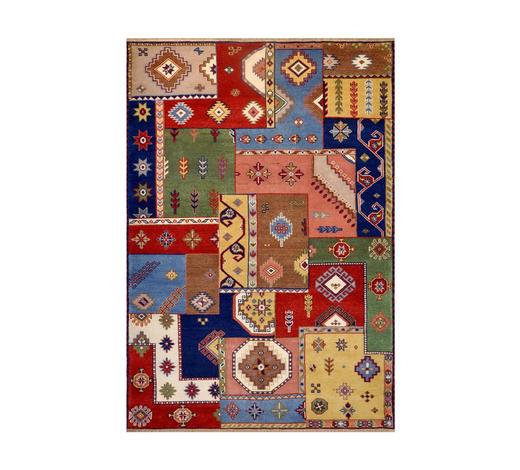 KOBEREC ORIENTÁLNÍ, 70/140 cm, vícebarevná - vícebarevná, Lifestyle, textil (70/140cm) - Esposa