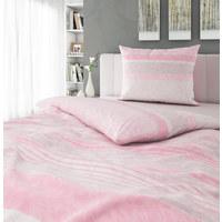 POSTELJNINA BLOSSOM POETRY - roza, Design, tekstil (140/200cm) - Esposa
