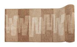 LÄUFER - Beige, KONVENTIONELL, Textil (80cm) - Esposa