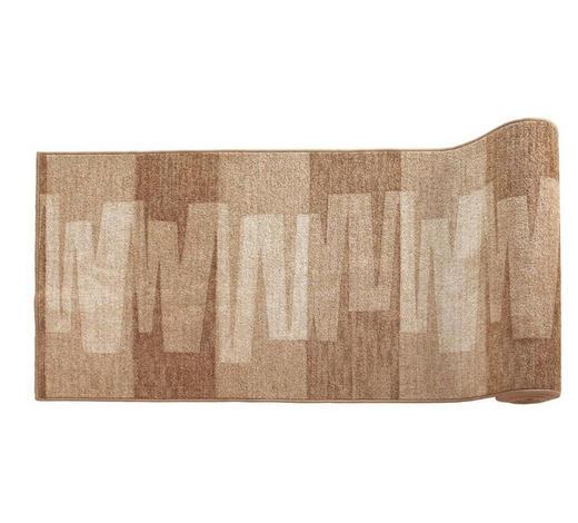 LÄUFER per  Lfm - Beige, KONVENTIONELL, Textil (80cm) - Esposa