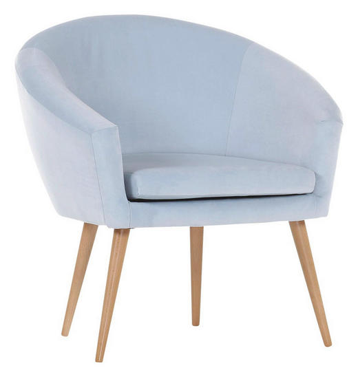Sessel Hellblau sessel flachgewebe hellblau kaufen xxxlutz