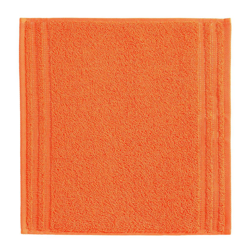 Vossen SEIFTUCH Orange | Bad > Bad-Accessoires > Sonstige Badaccessoires | Orange | Textil | Vossen