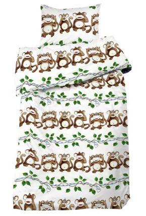 PÅSLAKANSET - brun, Design, textil (50/150/60/210cm)
