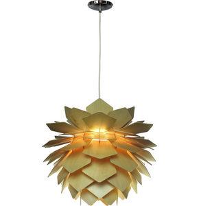 VISILICA - Prirodna boja, Lajfstajl, Drvo (55/44cm) - Marama