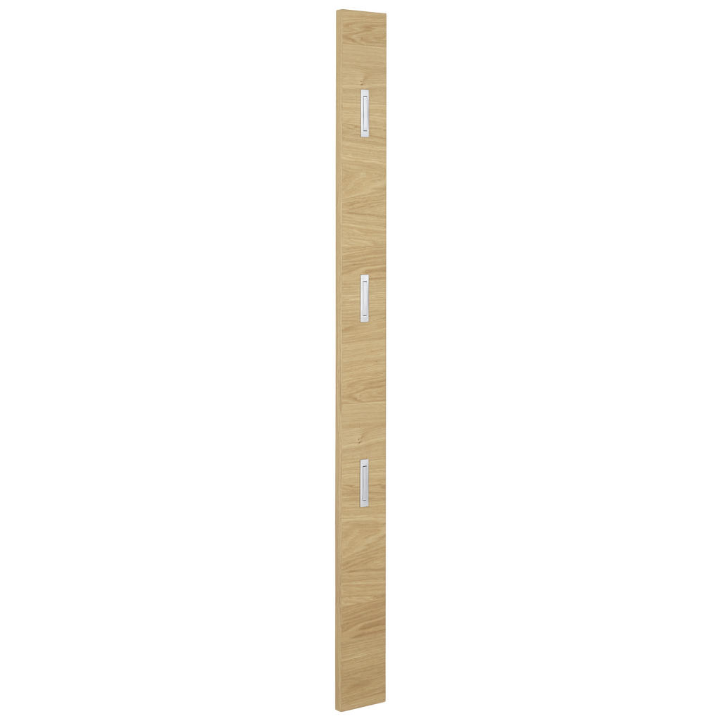 Novel Garderobenpaneel 14/170/3 cm