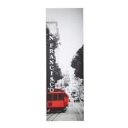 ZRCADLO - Design, sklo (50/150cm) - CARRYHOME