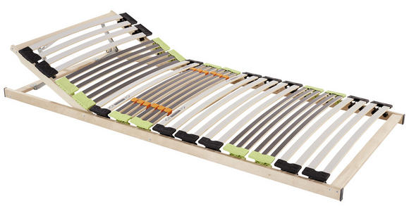 Lattenrost Primatex 340 80x200cm - (80/200cm) - Primatex