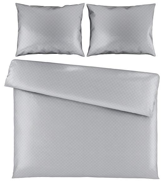 BETTWÄSCHE 200/200/ cm - Grau, Basics, Textil (200/200/cm) - Ambiente