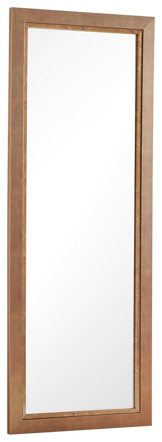 SPIEGEL Kupferfarben - Kupferfarben, Design, Glas/Holzwerkstoff (180/70cm) - Boxxx