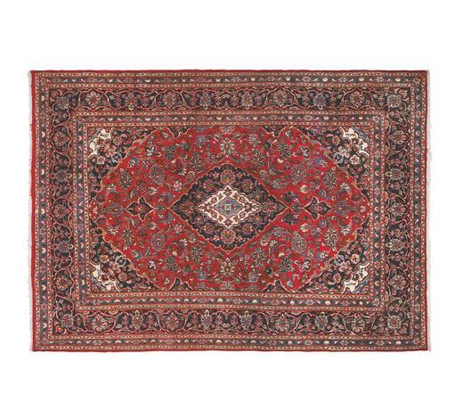KOBEREC ORIENTÁLNÍ, 250/350 cm, červená - červená, Lifestyle, textil (250/350cm) - Esposa
